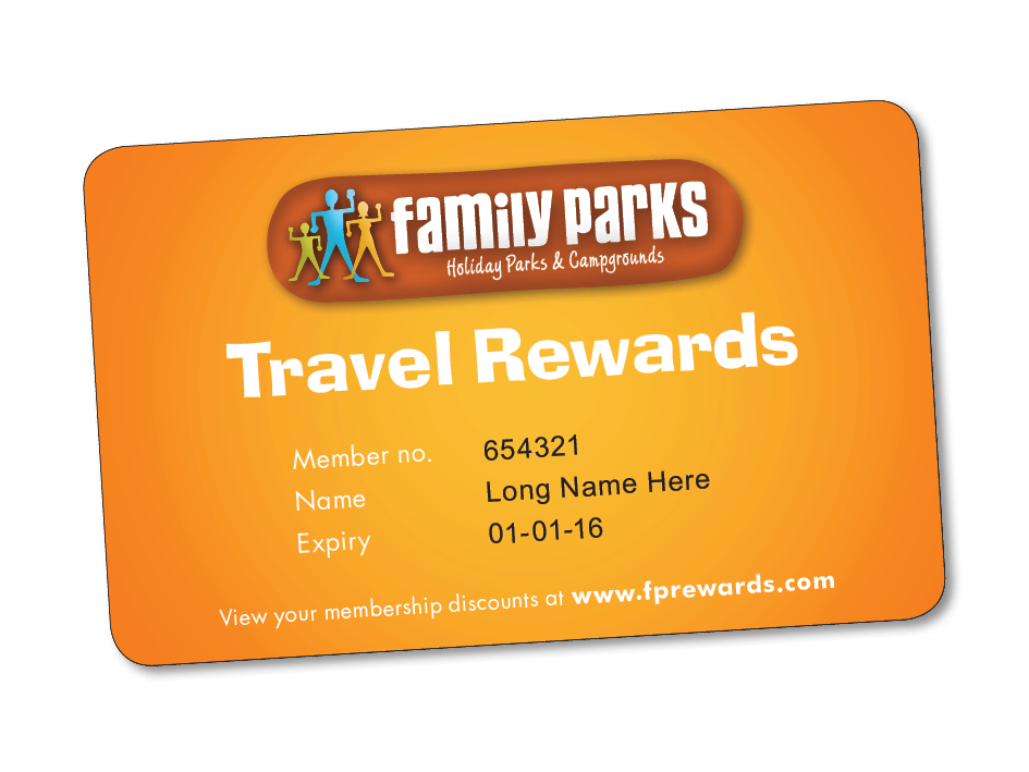 Family Parks graphic