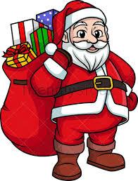 CHRISTMAS COMING graphic
