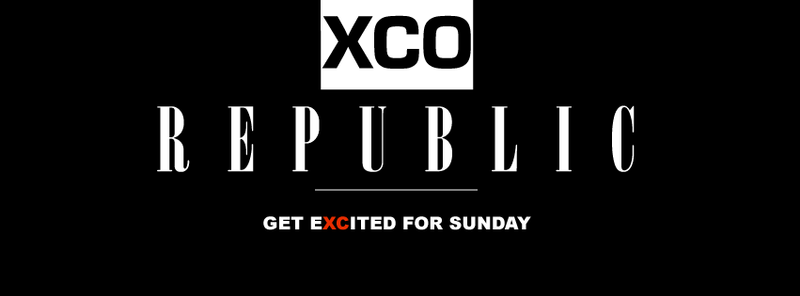 XCO Republic graphic