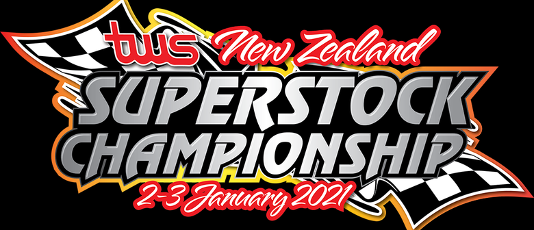 TWS New Zealand Superstock Championship graphic
