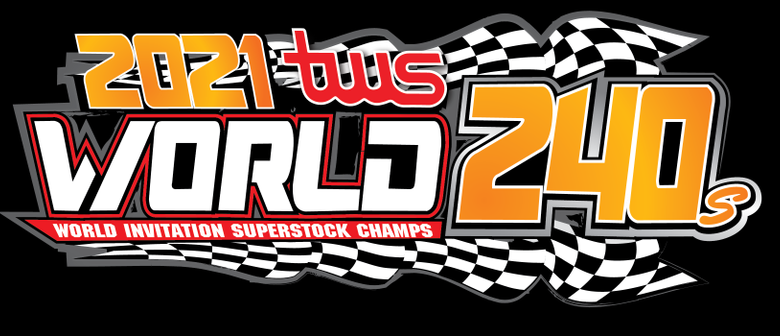 TWS World Invitation Superstock Championship (World 240s) graphic