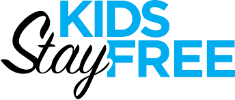 """Kids """"Stay Free"""" graphic"""